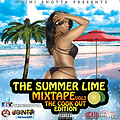 Trini Shotta Presents - The Summer Lime Mixtape Vol2 The Cook Out Edition