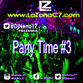 Party Time #3