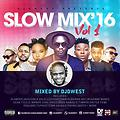 AFROBEATS 2016 SLOW MIX