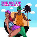THE BIG VIP. VOL. 10. MIXED BY DJ moblaQue