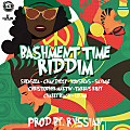 Bashment Time Riddim MIX