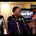 MR Mo ft Dj Maamey On The mix med Nasteexo Cabdi (2015-Dec-18)
