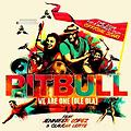 Pitbull ft JLo ft Claudia Leitte vs Bob Sinclair - We are one love generation (BastardBatucada Um mundo Mashup)