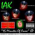 15 Minutes Of Fame (pt 2) - by iak