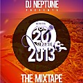NotJustOk TOP 20 Songs of 2013 MIX HOSTED BY @deejayneptune