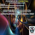 Formula Orbital - Podcast 23 (Especial Recopilatorio Minimal Tribal Tech)