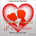 Endy Music Ft Lokiam - si tu supieras - (Producced By Endy Music.mp3)