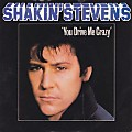 You Drive Me Crazy — Shakin Stevens