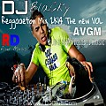 DJ BlaCky Reggaeton Mix 2K14 the new vol