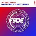 The Thrillseekers - For All That You Are (Extended Club Mix)