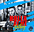 Gallaxy-Holla at me(prod. by Shottoh Blinqx)