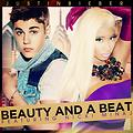Justin Bieber ft. Nicki Minaj Beauty And The Beat (Ismail Can Sönmez Remix)