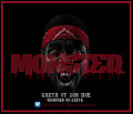 Gaeta X Jon Doe - Monster prod. by Gaeta