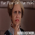 KidOldSchool - The Po1e or The H0le