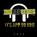 ZIM RAP CITIES VOL 2 hosted by Prometheus