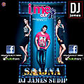 Saajna (I Me Aur Main) Dj James Sudip
