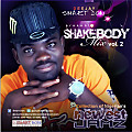 SHAKE BODY MIX WITH DJ SMART DON VOL. 2