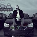 SA House Mixtape (Tracked for CD Burning)