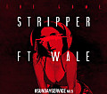 Game - Stripper (Feat. Wale)