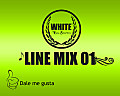 Line Mix 01 white The Beat Maker