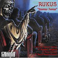 Rukus - Creature Feature EP (2010)