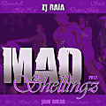 ZJ RAIA -MAD SHELLINGZ - DEC 2012