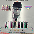 El Arabe Ft La Compañia - Vecina (Kmello Records)