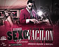 Sexo & Vacilon - JAlvarez (Produced By NelFlow Y Montana)