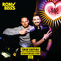 TIGRAN&RONY-BASS-LIVE@BADGIRLZ-TIGRAN'S-BIRTHDAY-2017-03-25