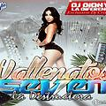 Vallenatos Mix - Dj Dionys Smith (Exclussive Dj Cristofer)