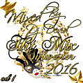 Dj Devid - Hit Mix Sylwester 2016 cd1