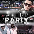 J Alvarez Ft. Yaga Y Mackie - After Party (Prod. By Montana The Producer)