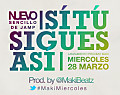 Jamp - Si Tu Sigues Asi Prod. by Makinista Beatz