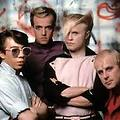 A Flock Of Seagulls Megamix (Compiled & Mixed by Frank Sequal)
