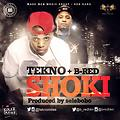 Tekno   B_Red – Shoki