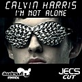 ´´I'm Not Alone [deadmau5 Remix JECS Cut v1]´´ by Calvin Harris