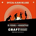 Donkey Rollers - 15 Years of Hardstyle 2017 CD.1.