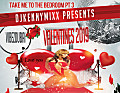 DJ KENNYMIXX - 2019 TAKE ME TO THE BEDROOM VALENTINES EDITION VOL 3