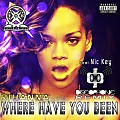 Where Have You Been Discophonic - Ft. - Nic_Key