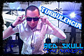 Turbulencia - Red Skull ''The Newest'' (Masterized)