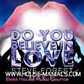 Steve Forest feat. Max C - Do You Believe In Love (Original Mix)