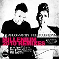 Juanjo Martín feat. Rebeka Brown - Millenium (Albert Neve 2010 Remix)