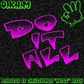 Do It All (Prod. By Notes)