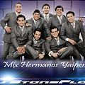 Mix Hermanos Yaipen FT Dj StoneFlow