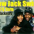 Blackmary New Jack Swing Vol 87 Q. Storm - [by blackmary]17122017