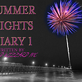 Summer Nights Diary 1
