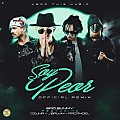 Bad Bunny Ft. Arcangel. Ozuna Y J Balvin - Soy Peor (Official Remix)