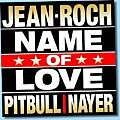 Jean Roch feat Pitbull & Nayer - Name Of Love (Willy William Remix)