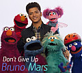 Bruno Mars - Don't Give Up (Sesame Street)