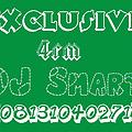 DJ Smart - Chocolo Suya